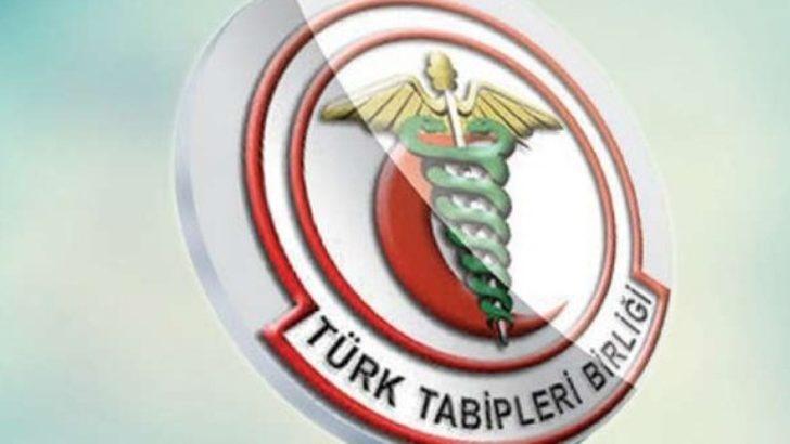 Ankara Cumhuriyet Başsavcılığı Tabipler Birliği hakkında soruşturma başlattı
