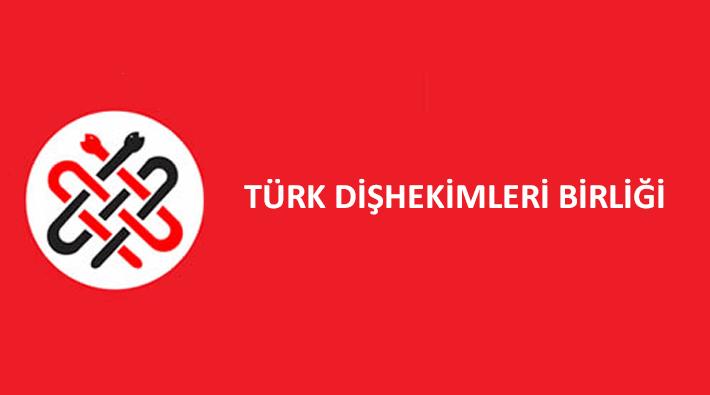 Türk Dişhekimleri Birliği'nden TTB gözaltılarına karşı açıklama