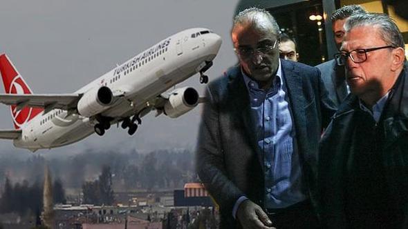 THY zenginlerden özür diledi, hesaplarına uçuş mili işledi