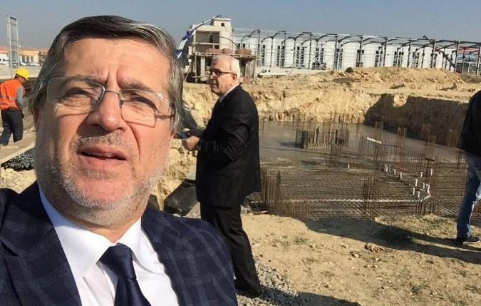 AKP'li patronun'tebrik' mesajı: Ne mutlu şeriatçıyım diyene