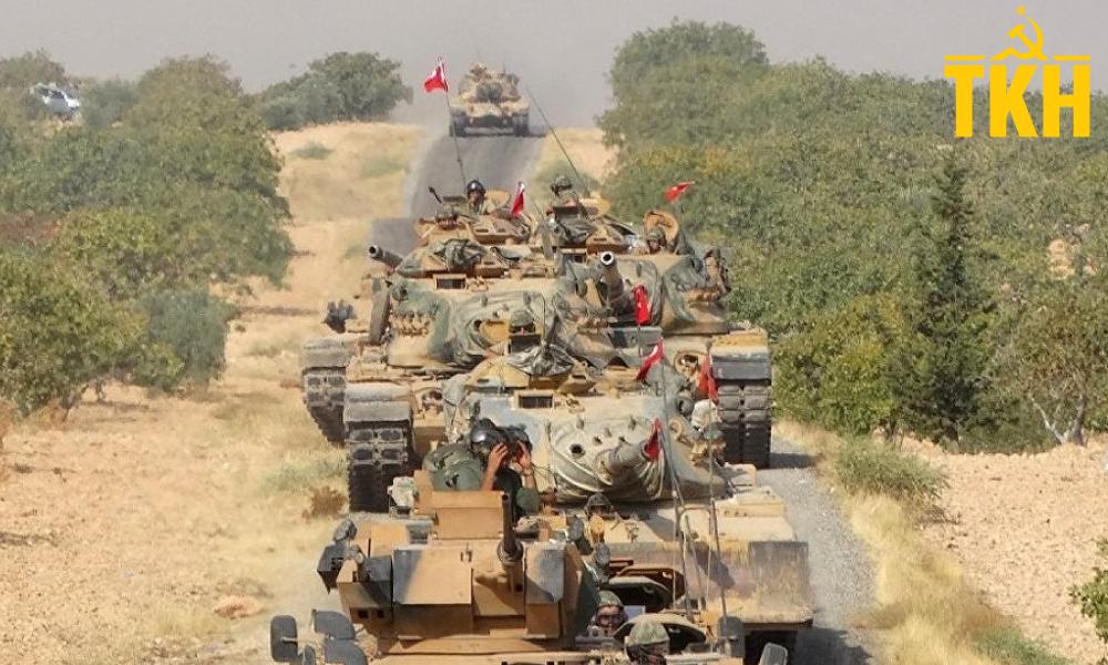 TKH'den Afrin harekatına ilişkin 8 önemli hatırlatma