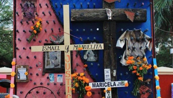 Meksika'da uyuşturucu kartelleri birbirine girdi: 32 ölü