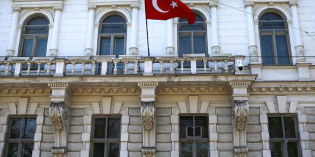 Türkiye'nin Salzburg başkonsolosluğuna saldırı