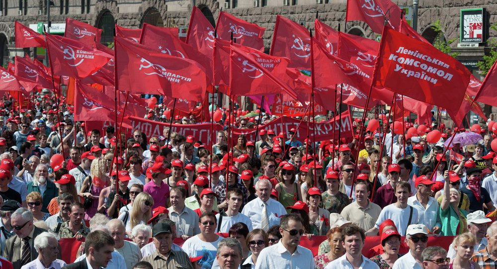 Türkiye Komünist Hareketi: Komünizm düşmanlarına geçit yok!