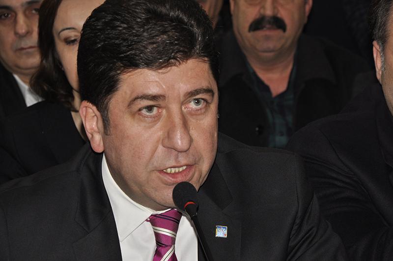 CHP'li Yaşar Tüzün'den bir kurultay açıklaması daha