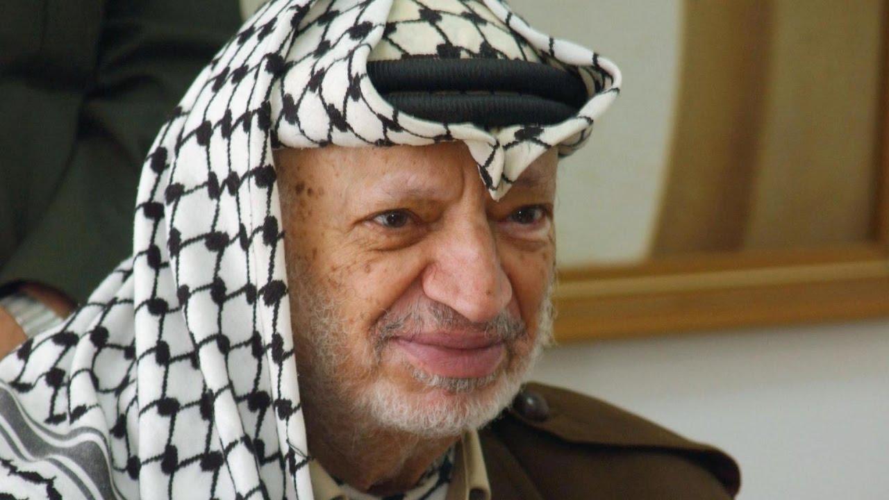 Roma'da bir sokağa Yaser Arafat ismi verilmesi için gösteri yapıldı