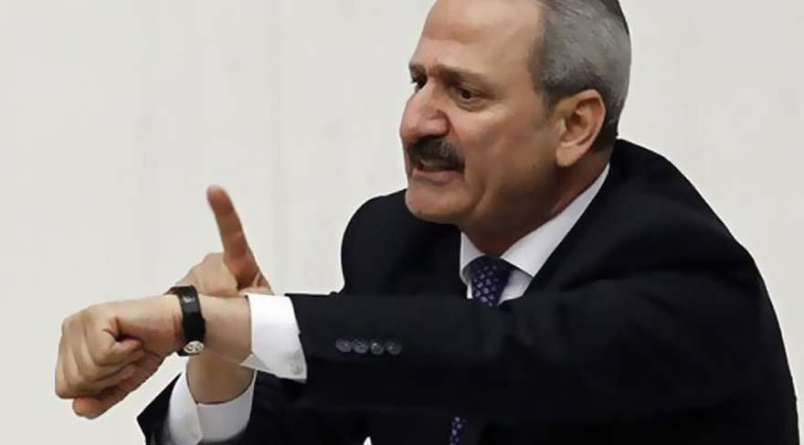 Devletten, Zafer Çağlayan'a bedava akaryakıt ve araç tahsisi