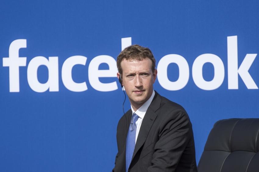 Facebook'un kurucusu Zuckerberg ifade verecek