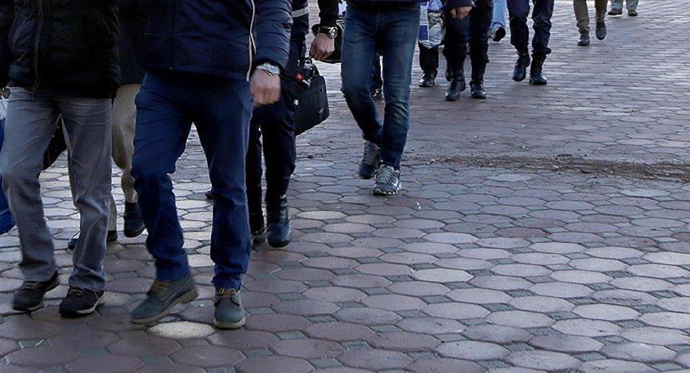 İstanbul ve Ankara'da IŞİD operasyonu: 48 kişi gözaltına alındı