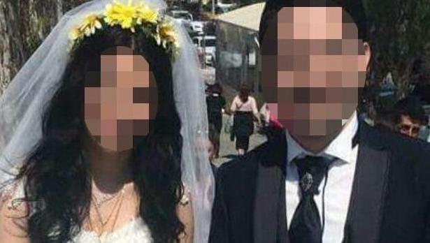 Şiddet gören koca boşanma davası açıp koruma talep etti