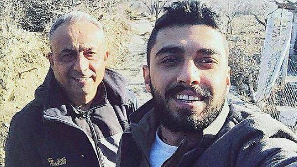 Emekli albay, oğlunu vurup intihar etti