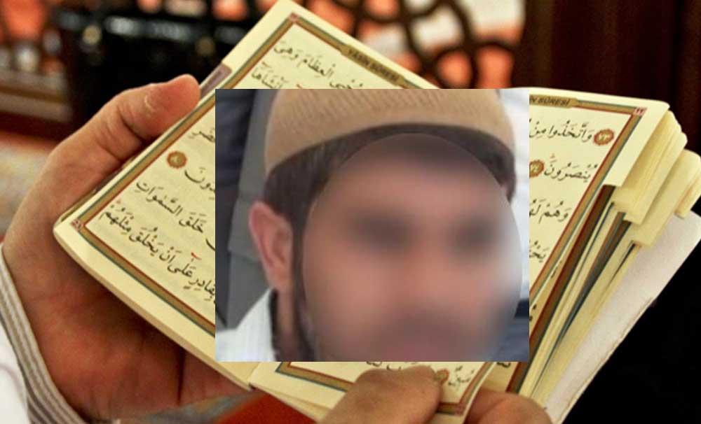 Çocuk istismarcısı Kur'an hocasına 33 yıl hapis istemi