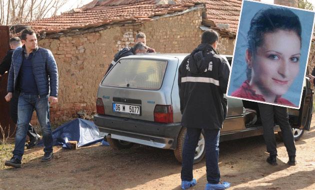 28 yaşındaki kadının cesedi yanmış halde bulundu
