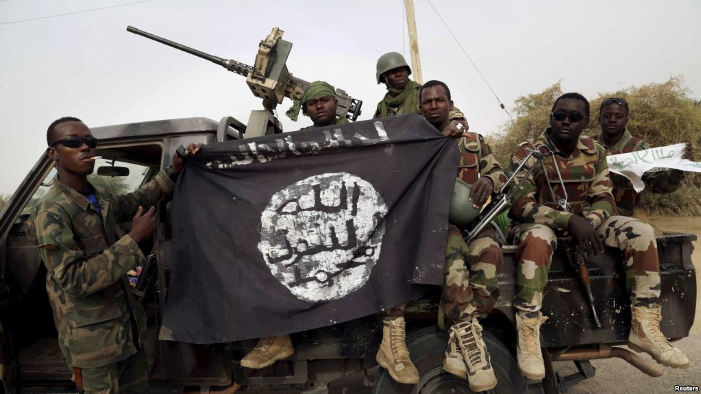 Boko Haram'ın kaçırdığı akademisyenler serbest bırakıldı