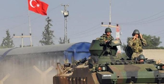 NATO'dan açıklama: Türkiye Afrin'le ilgili daha önce de bilgi verdi, gelecekte de verecek