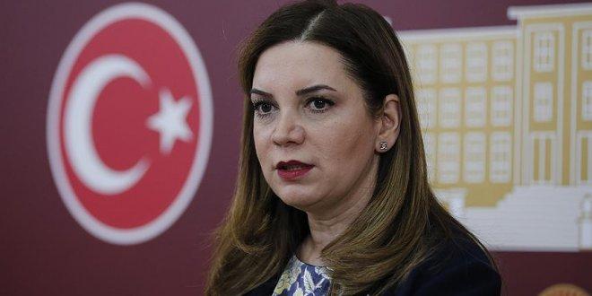MHP'li Arzu Erdem: Ya idam ya hadım