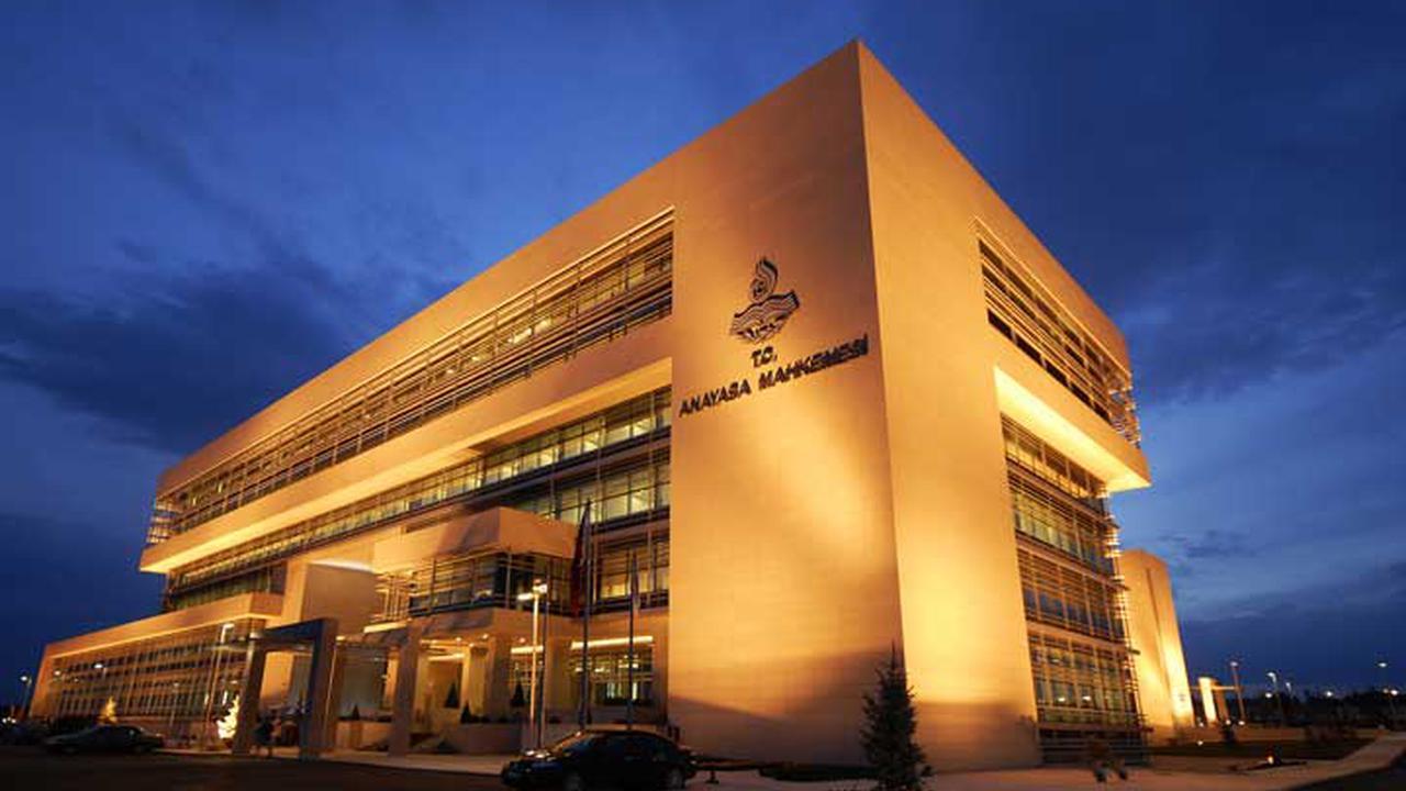 Anayasa Mahkemesi BTK'nın erişim engelleme yetkisini iptal etti