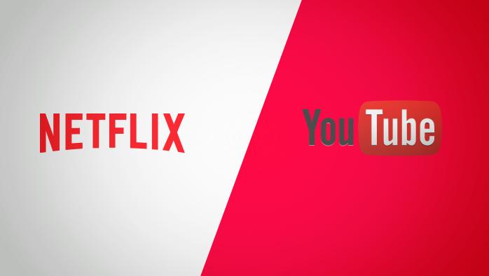 Sansürde sıra Netflix ve Youtube'da!
