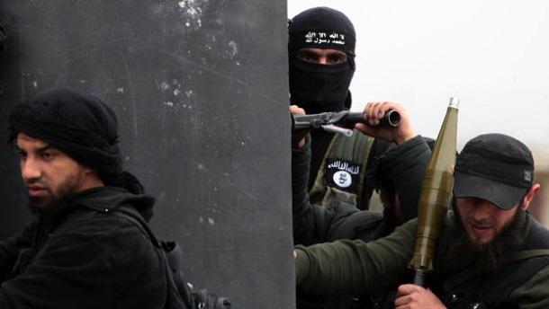 MERCEK | Doğu Guta Operasyonu: Cihatçıların Şam'da Son Nefesi - 2