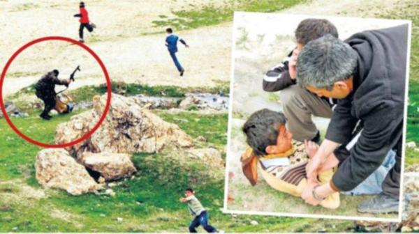 AYM'den polisin dipçikle dövdüğü çocuğun başvurusu için emsal karar