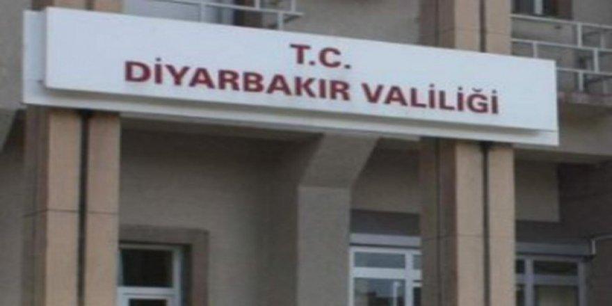 Diyarbakır'da 8 Mart eylemleri yasaklandı