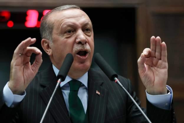 Erdoğan: Esad'a hangi teklifi yaparsak yapalım adam olmadığını gördük