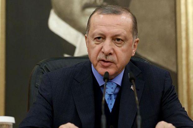 Erdoğan talimat verdi: Kapatın!