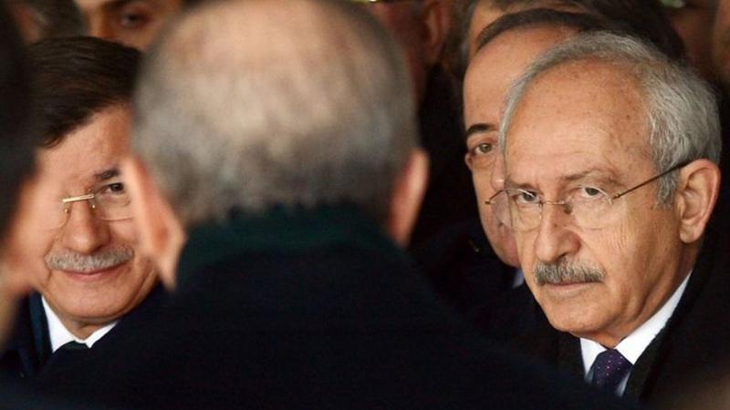 Kılıçdaroğlu Erdoğan'a tazminat ödemeye mahkum edildi