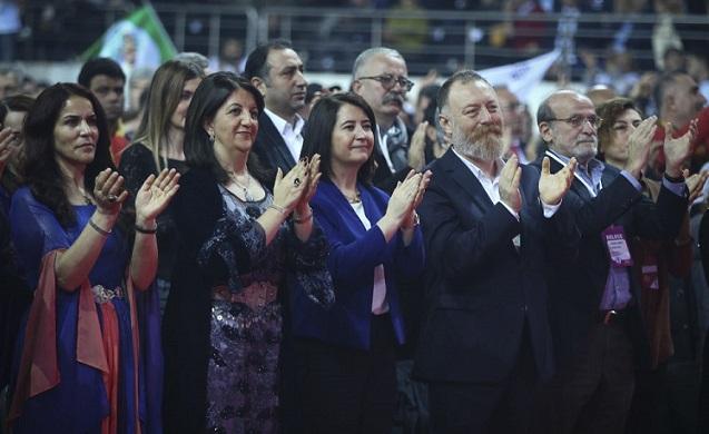 MERCEK | HDP projesinin sonu (mu)?