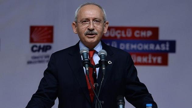 Kılıçdaroğlu'na AKP'den bir tebrik daha