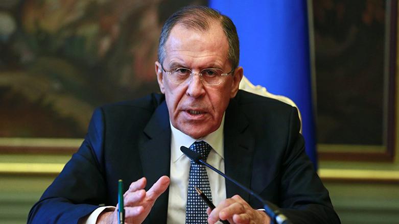 Lavrov: İdlib'deki militanlara öldürücü darbe indirilmeli