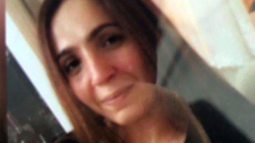 Mecidiyeköy'ün ortasında katliam! Eşini boğazını keserek öldürdü!