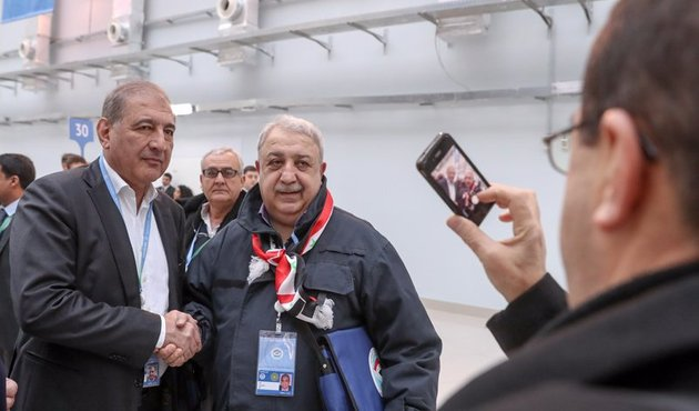 Bakan Çavuşoğlu: Rusya'dan Mihraç Ural'ın tutuklanmasını ve iadesini istedik