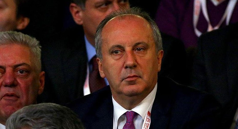 İnce'nin hazırlattığı seçim raporu: CHP iki büyükşehiri kaybedecek