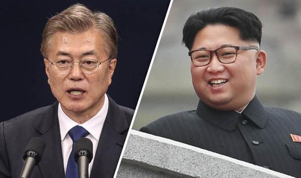 Kim Jong-un, Güney Kore Devlet Başkanı'nı Pyongyang'a davet etti