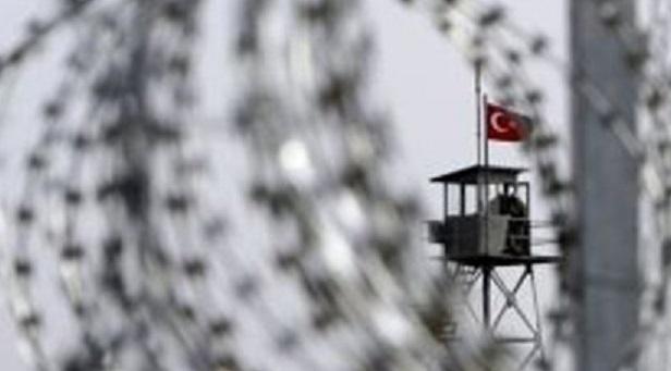 Yunanistan'a kaçış hazırlığındayken yakalandılar