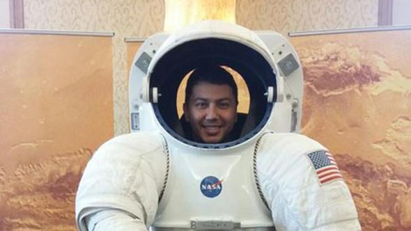 NASA çalışanına 'FETÖ'den hapis: ABD'den 'Kaygılıyız' açıklaması