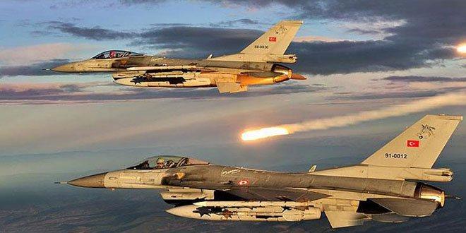 Rusya, Suriye hava sahasını 4 Şubat'ta kapatmış