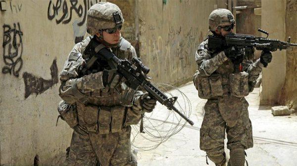 Irak Hükümet Sözcüsü: ABD asker sayısını azaltıyor