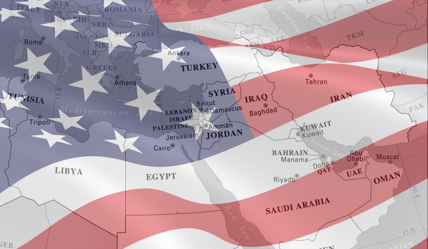 ABD emperyalizmi Ortadoğu'da ne yapmak istiyor?