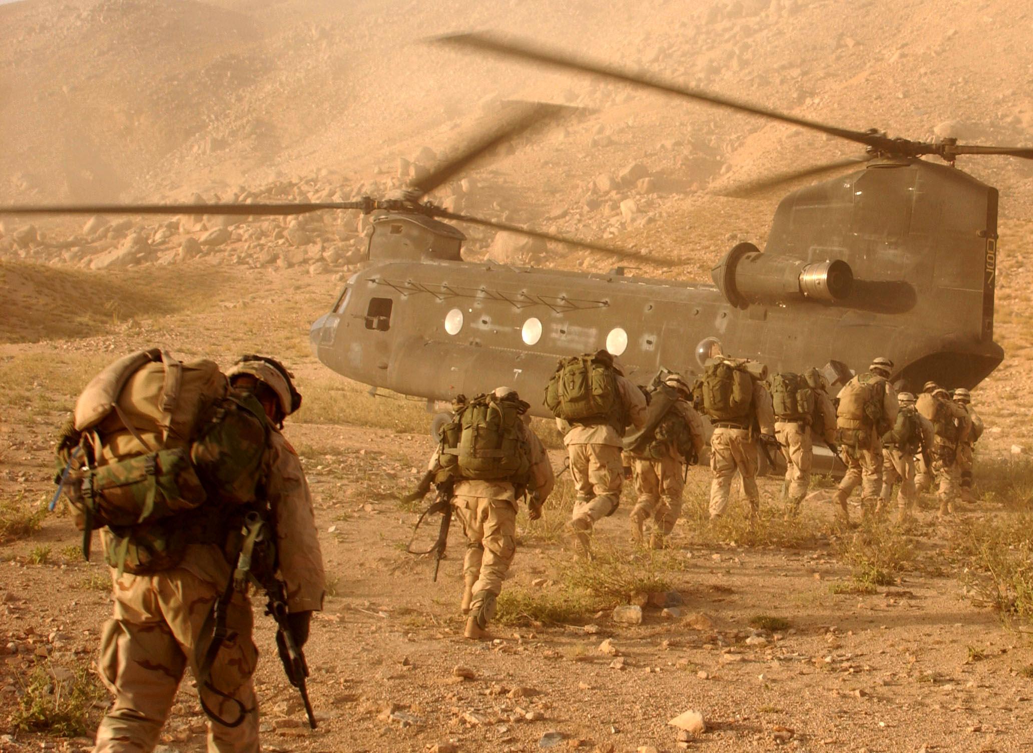 PUSULA | Dost mücahitler düşman El Kaide