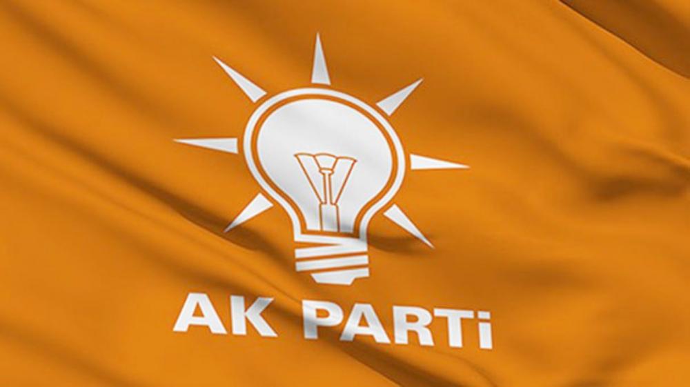 AKP'li Meclis Başkanı partisinden istifa etti