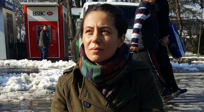 Mimar Alev Şahin'e gözaltı sırasında işkence