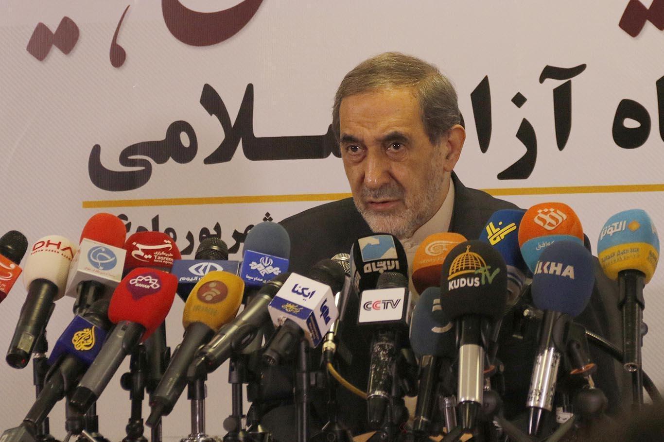 İran: NATO güçlerinin Türkiye-Suriye sınırına yerleşmesi hayaldir
