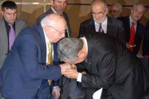 Bülent Arınç'tan Erbakan paylaşımı: İkazlarını yeni anlıyoruz
