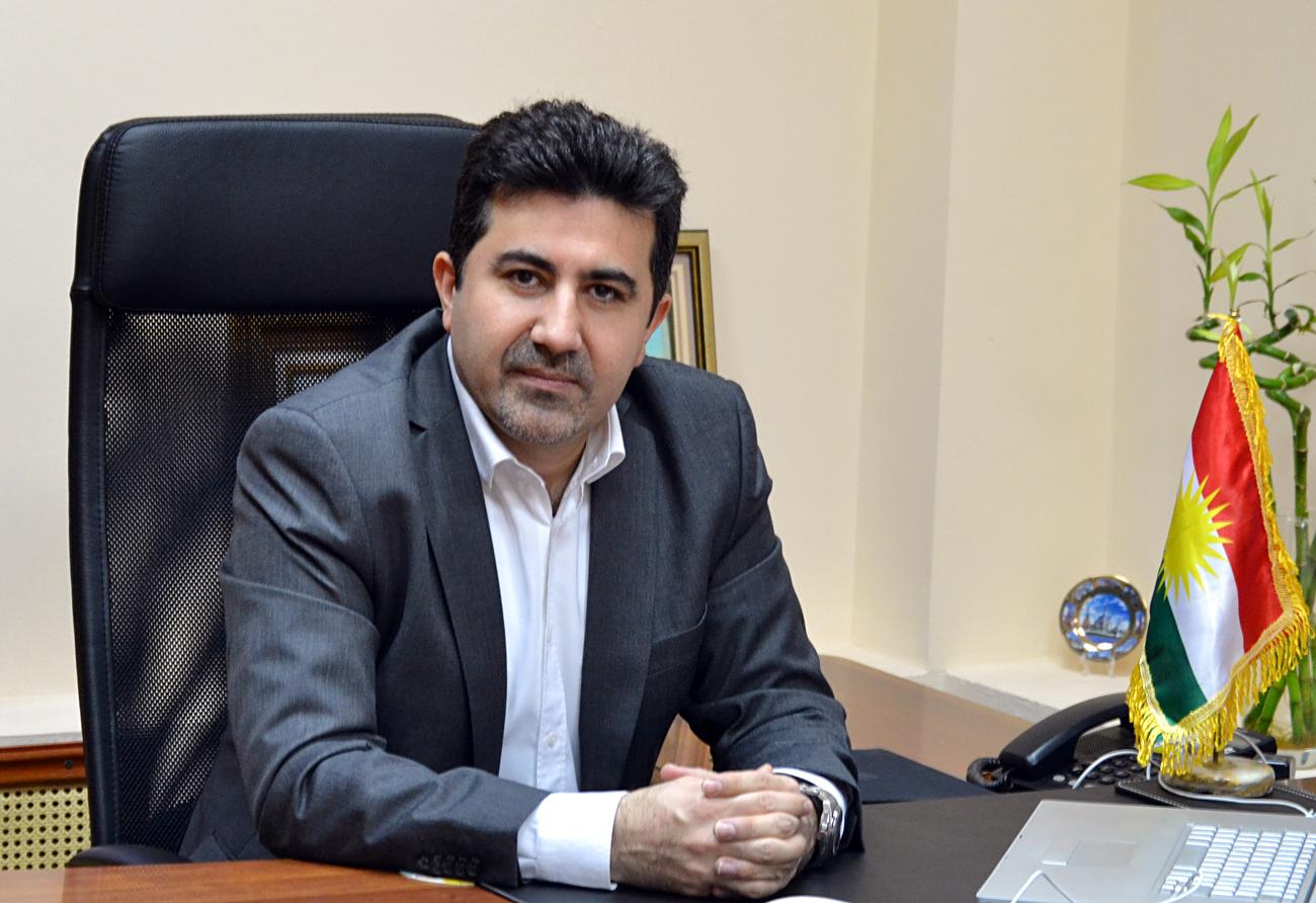 Talabani'den Suriyeli Kürtlere: Suriye hükümetiyle müzakere yapın
