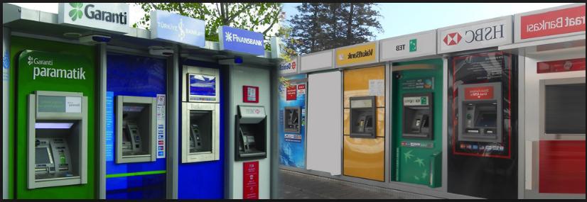 BDDK'dan ortak ATM işlem ücretlerine sınırlama