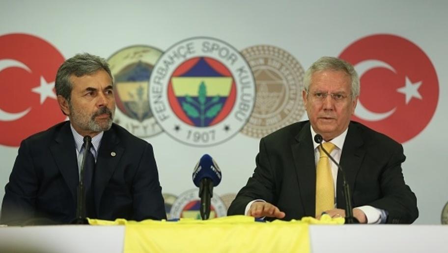 Federasyon ve Fenerbahçe arasındaki gerginlik büyüyor: PFDK'ya sevk edildiler