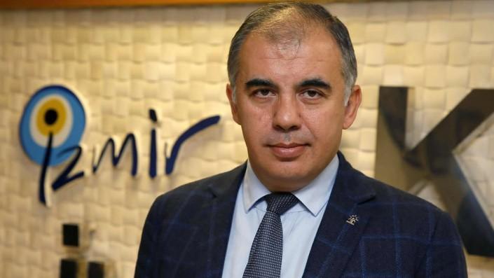 AKP'li İl Başkanı görevden alındı