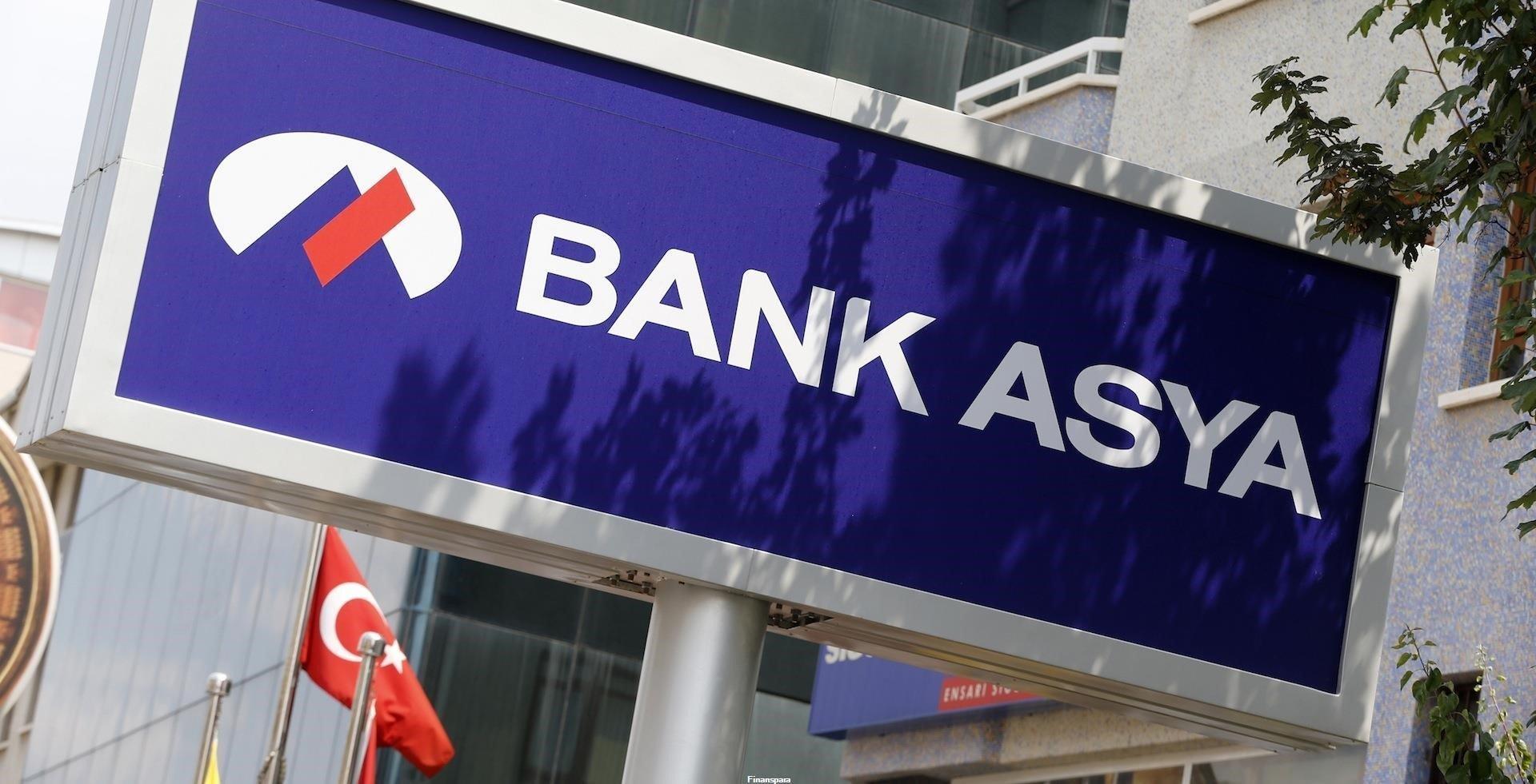 Bank Asya'ya para yatıran 'örgüt üyesi' sayılacak